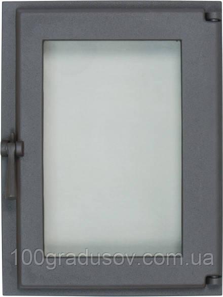 Каминная дверца SVT 505