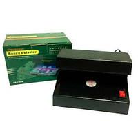 Ультрафиолетовый детектор валют, 1001029, детектор валют ультрафиолетовый, уф детектор, Ультрафиолетовый детектор валют, детектор валют, детекторы