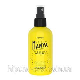 Спрей для восстановления завитков Kemon Hair Manya Hi Density Recharge 200 ml