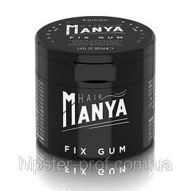 Моделирующая паста Kemon Hair Manya Fix Gum 100 ml