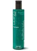 Очищающий шампунь от перхоти Kemon Liding Care Balance Touch Shampoo 250 ml