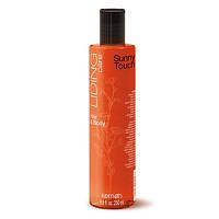 Шампунь для волос и гель для душа после пребывания на солнце Kemon Liding Care Sunny Touch Hair&Body 250 ml