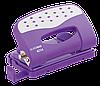 Діркопробивач на 12 арк., фіолетовий
