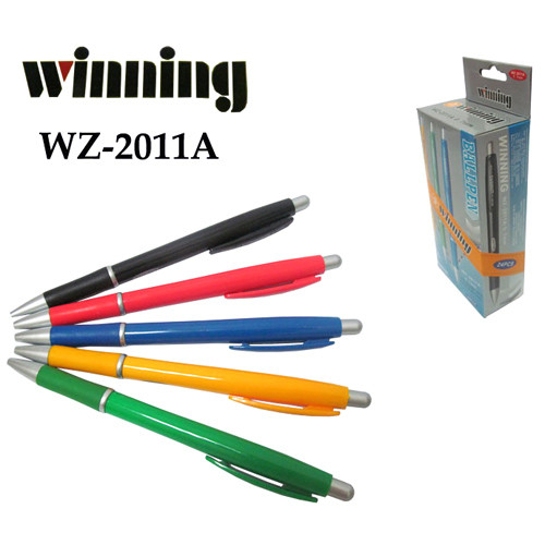 WZ-2011A Р-ка шар. авт.
