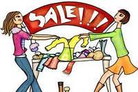 Fashion осень - дешевле не бывает! Сезонная распродажа!