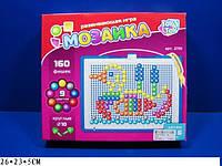 Мозайка PLAY SMART 2701 160дет.кор.23*5,5*26,5 ш.к./24/(2701)