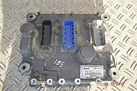 Блок управления двигателем б/у Daf(1684367/ 4486LE81070095)daf105