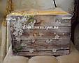 "Махровое полотенце ""Vip Bambo-Elit"" 90*150 (100% бамбук), Puppila, Турция 5025, фото 4"