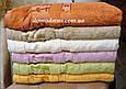 """Махровий банний рушник """"Vip Bambo-Elit"""" 70*140 (100% бамбук), Puppila, Туреччина 5026, фото 2"""