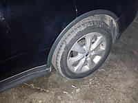 Диск колёсный R18 Subaru Tribeca B9, 2007, 28111XA02A