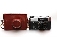 Фотоаппарат плёночный ФЭД-5В