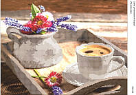 Утренний кофе. СВ-3002 (А3)
