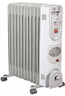 Масляный радиатор ТЕРМІЯ С45-9 F
