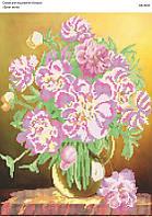 Букет цветов. СВ-3003 (А3)