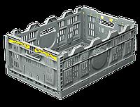 Ящики пластик складывающиеся 600 х 400 х 230