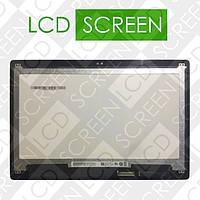 Дисплей с сенсорным экраном на ноутбук 13,3 AUO B133HAB01.0 LED SLIM ( Сайт для заказа WWW.LCDSHOP.NET )
