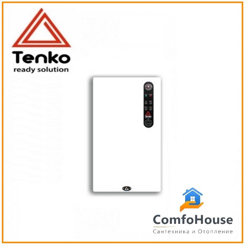 Электрический котел Tenko Стандарт Плюс 36 кВт 380 В (настенный, с насосом)