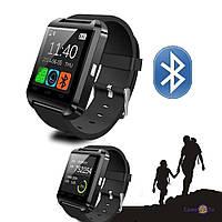 Розумний годинник Smart Watch Bluetooth International U8, 1001184, 0