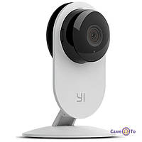 IP камера відеоспостереження Xiaomi Ants Xiaoyi Smart Camera YI, 1001377, 0