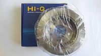 Диск тормозной задний Hyundai Elantra 2006-2011.Производитель Hi-Q Sangsin Корея 58411-2H300