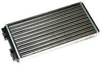 Радиатор отопителя МАЗ нового образца под фланцы 544069, 5440-8101060 (ДААЗ)