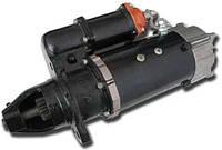 Стартер 24V Z=10, 8,2 kW КАМАЗ, УРАЛ, КАЗ, ЗИЛ; автобусов ЛиАЗ, ЛАЗ (пр-во БАТЭ)