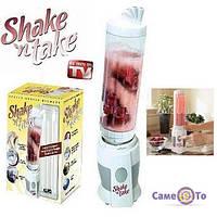 Блендер для коктейлів Shake'n Take (Шейк ен Тейк), 1000273, блендер для коктейлів, блендер для приготування коктейлів, купити блендер, купити блендер