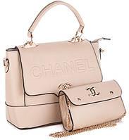 Женская сумка 8006 crem Брендовые женские сумки, недорого купить в Одессе 7 км