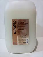 Шампунь с маслом Авокадо и Карите Brelil Numero 10 л