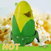 Попкорница «Кукурудза» Popcorn Maker PM-1949, 1000462, прилад для приготування попкорна, машинка для попкорну