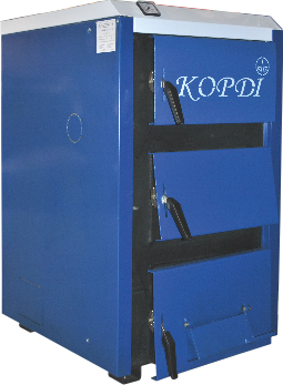 Твердотопливный котел Корди АОТВ-16-20Е, фото 2