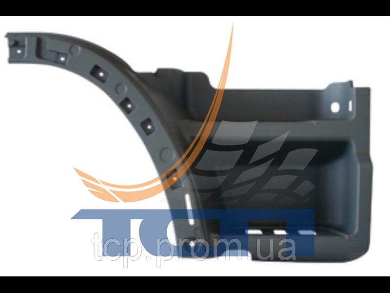 Подножка верхняя правая MB ACTROS MP2 2002> T407019 ТСП