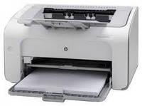 Заправка принтера HP LaserJet Pro P1102