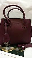 Женская сумка саквояж Dior в стиле
