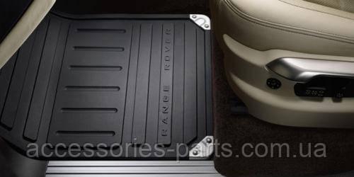 Килимки в салон гумові Range Rover Vogue L322 2010-2012 Нові Оригінальні