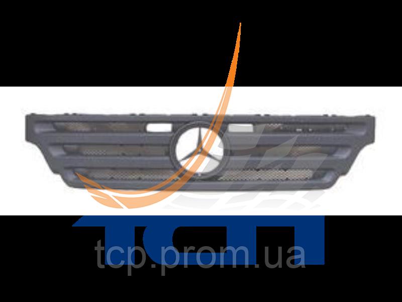 Решетка радиатора MB ACTROS MP2 2002> T407001 ТСП