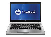 """Ноутбук HP Elitebook 8460p 14.1"""" HD LED (Core i5, 4GB RAM DDR3, 250GB HDD)"""