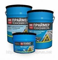 Праймер битумный (готовый) ТехноНИКОЛЬ №01, 20 л
