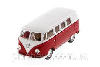 Kinsmart Volkswagen Classical Bus, фото 4