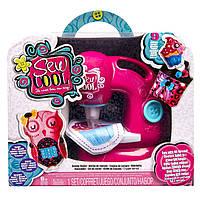 SEW COOL Ігровий набір зі швейною машинкою «Швацька майстерня»
