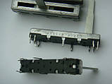 Фейдер Panasonic b100k mono для клавиш Korg, Roland, фото 3