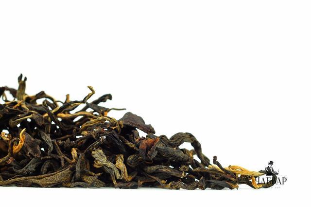 Дянь Хун Да Е китайский чай