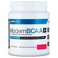 Аминокислоты Modern BCAA+ USP Labs