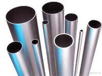 Алюминиевая труба круглая ø 100x2,5 мм АД31.