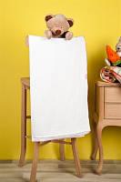 Пеленка-одеялко  фланель  двойное Bebetto