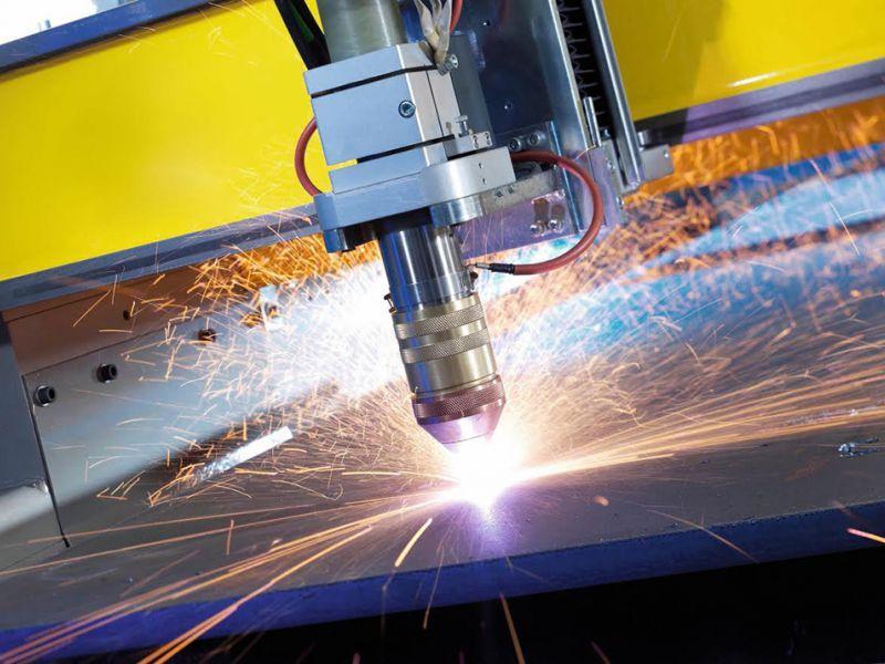 Переваги лазерної технології різання