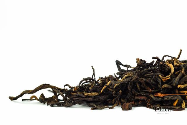 китайский чай линцан