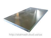 Лист алюминиевый АМГ5М 3,0*1500*3000 мм