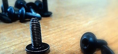 Винт 4.8 X 19 крепления обшивки GM 7234907 11096503 OPEL ASTRA-H CORSA-C CORSA-D CORSA-E MERIVA-A TIGRA-B VECT