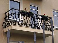 Балконные ограждения арт.bo.1